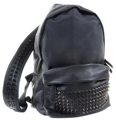 Tas Korea Studded Leopard Backpack 112 best images about bags on petunia pickle