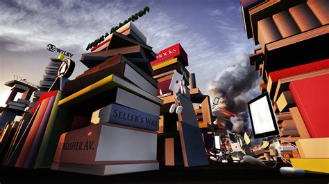 the city a novel books trouble in big book city by joshdykgraaf on deviantart