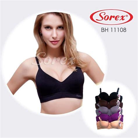 Miniset Bra Denla Set Celana Dalam Bra Miniset Elite Denla bh sorex basic kawat 11108 distributor bra sorex