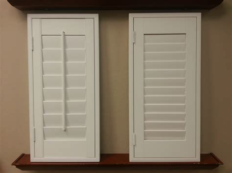 Plantation Shutter Blinds Plantation Shutters 3 Blind Mice Window Coverings