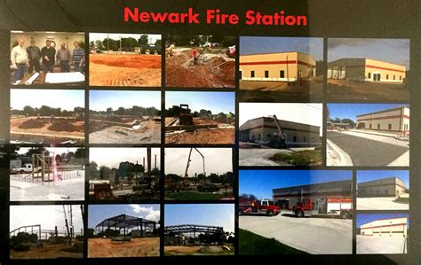 Newark Water Office by Newark Arkansas Department The City Of Newark Arkansas