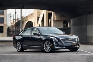 Cadillac National Lease 2016 Cadillac Ct6 Lease Offer Announced Gm Authority