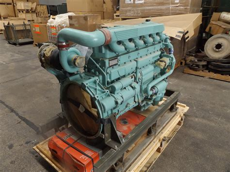 perkins rolls royce diesel engines you are bidding on direct from the uk ministry of defence