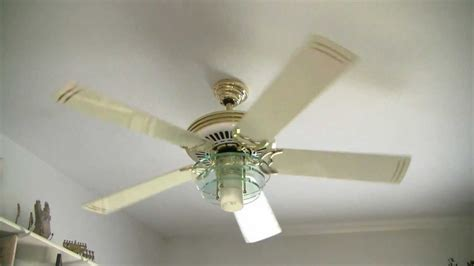 when should i use a white ceiling fan casablanca spirit of saturn ceiling fan youtube