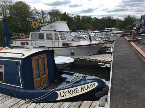 boat canopy thames boat yard services owners support thames boat house