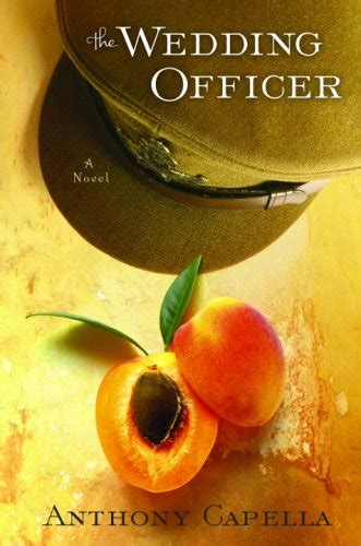 The Wedding A Novel the wedding officer a novel of culinary by