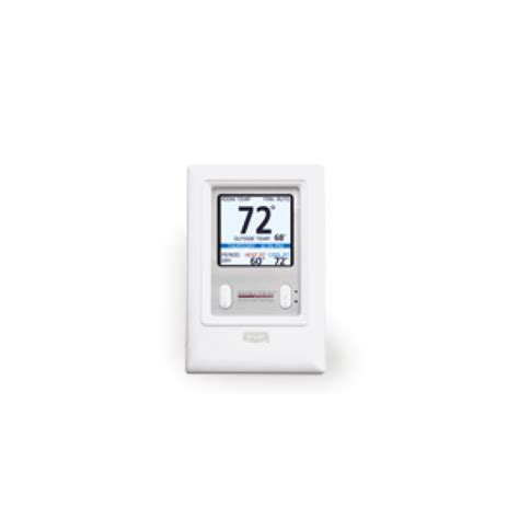 haley comfort bryant preferred non programmable thermostat thermidistat