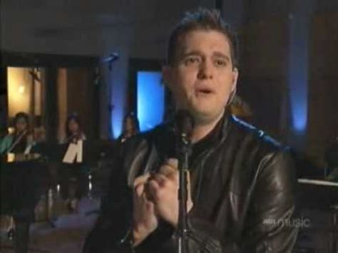 michael buble home aol sessions