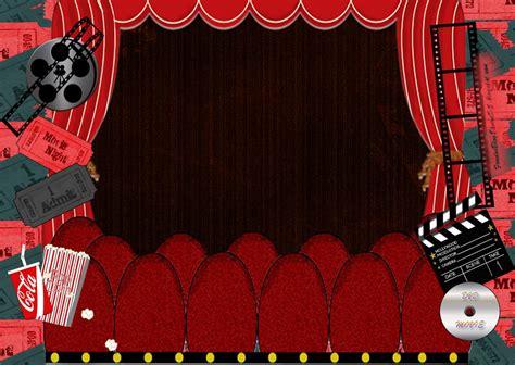 fondo cinema mis dise 241 os fondos blog fondo movie cinema