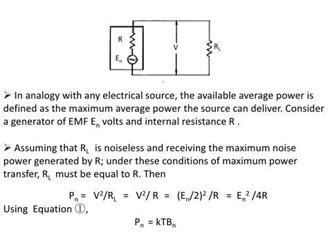 resistor noise voltage calculator noise voltage resistor calculator 28 images op noise calculation and measurement ppt noise