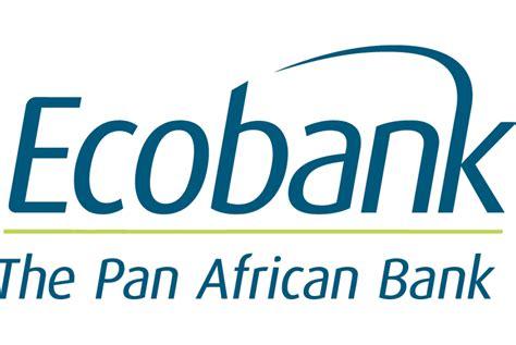 Ecobank Letterhead Proparco Accorde 21 Millions D Euros 224 Ecobank Pour Le Financement Des Pme En Afrique
