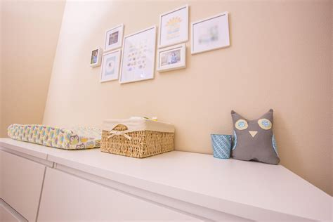 5 Space Saving Changing Table Alternatives For Your Nursery Space Saving Changing Table