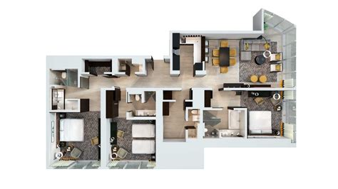 house plans with rental suites hotel apartments dubai sheraton grand hotel dubai