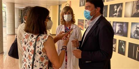 reunion  los responsables municipales del departamento departamento de salud alicante