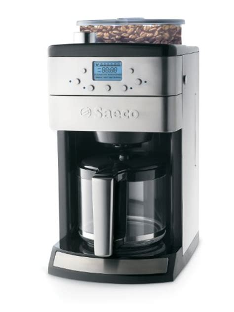 Coffee Maker Set Grinder Kopi V60 Press Drip Thermo 1 gt sale saeco 12 cup automatic drip coffee maker with glass carafe and burr grinder stainless