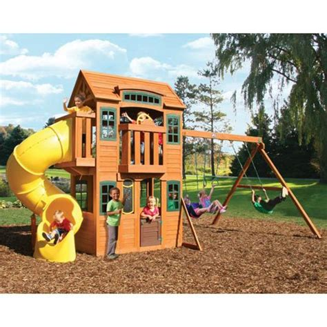 playground sets for backyards costco 20 best images about play structure for mom and dads on