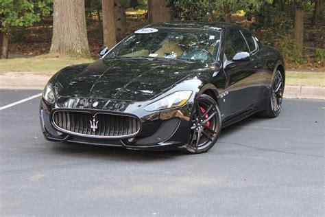 Maseratis For Sale by 2015 Maserati Granturismo Stock Pf0127584 For Sale Near