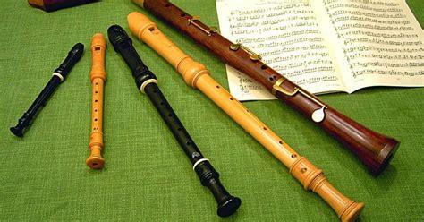 la flauta dulce el olmo musical flautas dulce