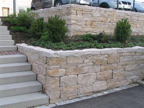 ideen hochbeete mit natursteinen werner natursteine