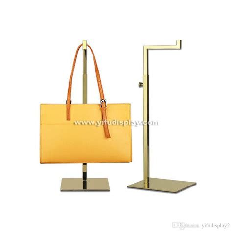 Bag Holder Stand by 2017 Wholesale Handbag Display Stand And Bag Holder Stand
