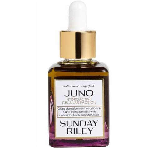 Sunday Juno Hydroactive Cellular 5 Ml sunday juno hydroactive cellular 1 204 200 idr liked on polyvore featuring