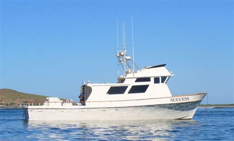 rage sport fishing boats point loma sportfishing san diego ca