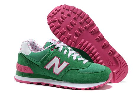 Harga New Balance Revlite 574 Sneakers 5rqkbg6n sale pink and green camo new balance