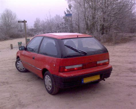 how to work on cars 1992 suzuki swift electronic throttle control x naut s 1992 suzuki swift in ermelo