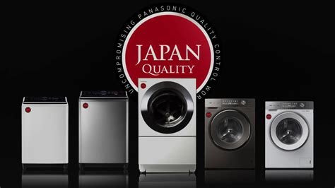 Lemari Es Panasonic Japan Quality japan premium washing machines