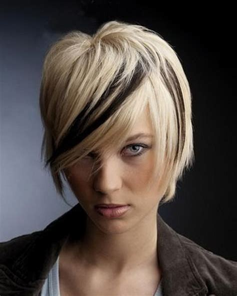 hairstyles in way blonde short haircuts