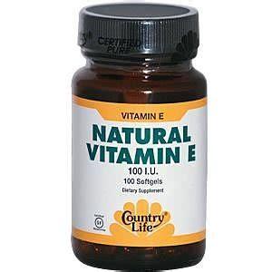 Suplemen Vitamin E vitamin e vitamins supplements