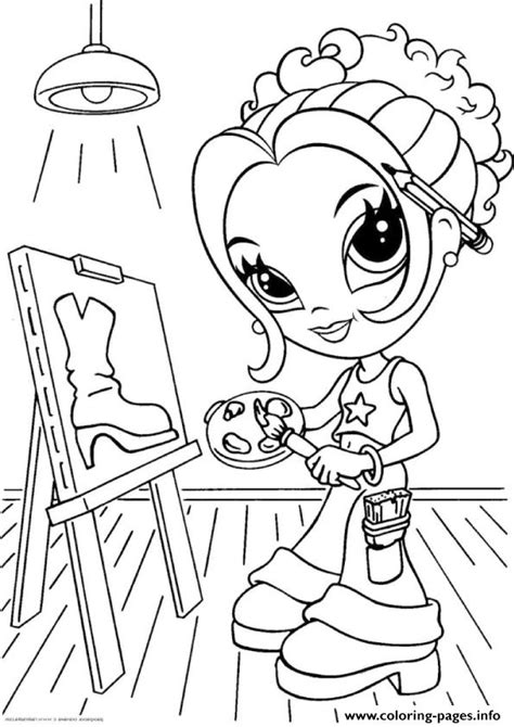 Lisa Frank Printable Coloring Pages A4 Coloring Pages Printable Frank Coloring Pages