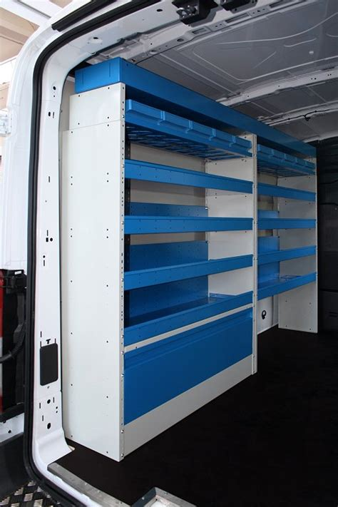 from syncro system racking and paneling now available