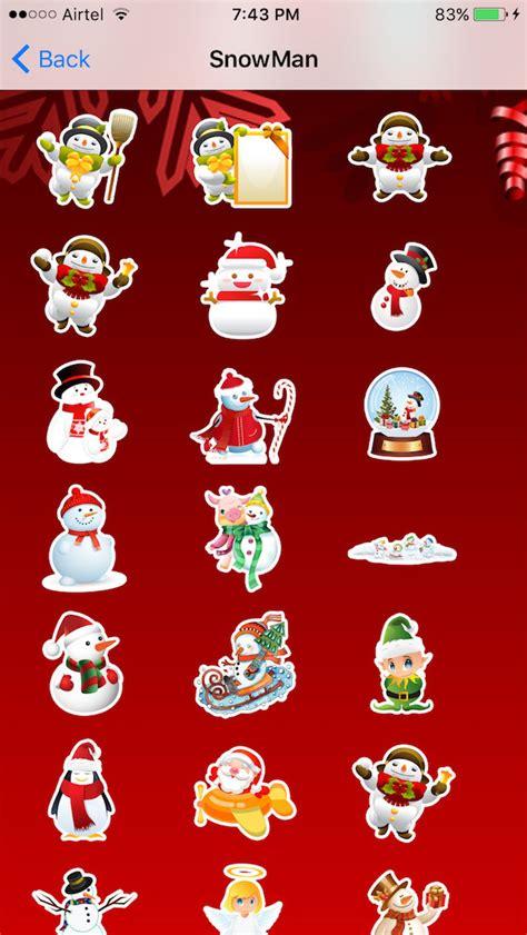 printable christmas emojis app shopper christmas emoji animated emojis lifestyle