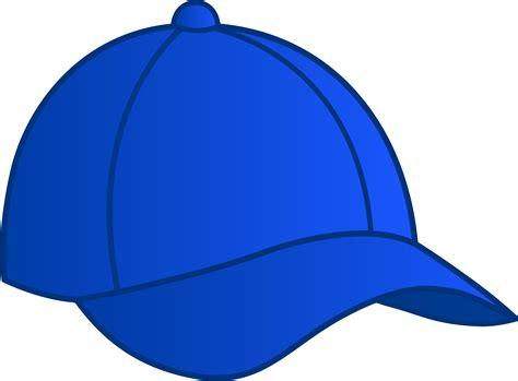 baseball cap clipart blue baseball cap free clip