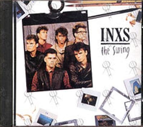 the swing inxs inxs the swing album cd rare records