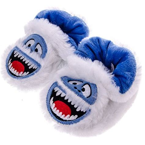 bumble the abominable snowman slippers bumble the abominable snowman slippers 28 images