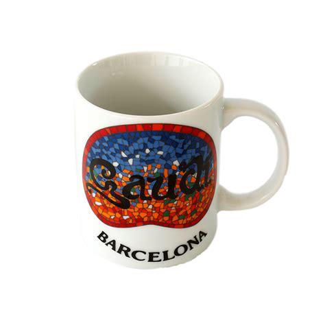 Mug Barcelona A mug gaud 237 barcelona