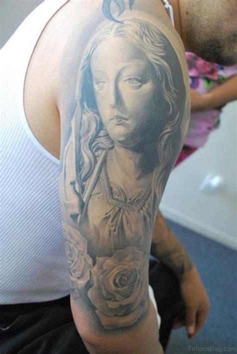holy tattoos 53 adorable shoulder tattoos