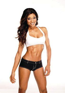 alicia maries abs fitness models friday workout