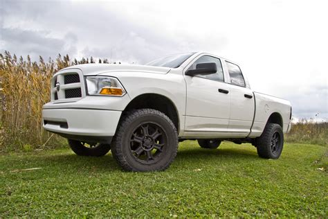 "Zone Offroad 3.5"" Combo Lift Kit D59"