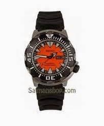 Jam Tangan Sports Pria Dziner 897 Original Pria Orange harga jual jam tangan seiko original indonesia baru pria
