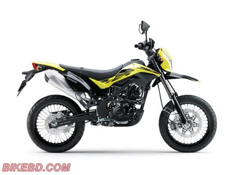 Kawasaki Traker kawasaki d tracker 150 specifications review price bikebd