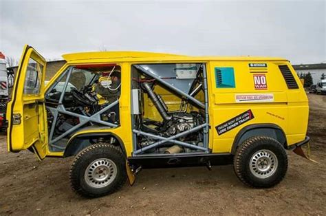 Motorrad W Lfe Berlin by Vw T3 Syncro Rally Bus Two Wheels And Four Pinterest