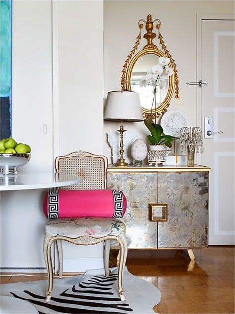mixing gold and silver home decor how to mix metallics the interior collective