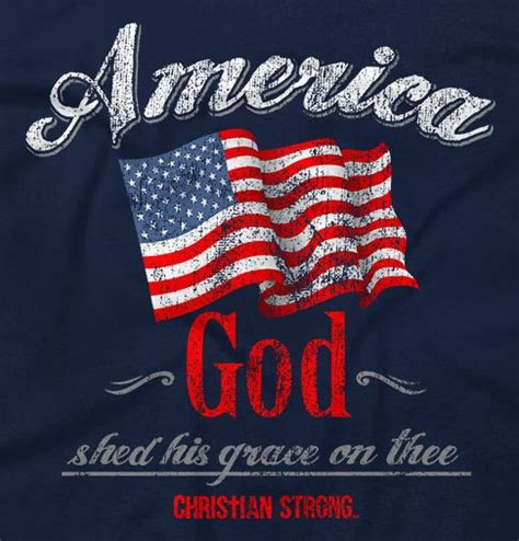 America America God Shed His by 1000 Ideas About God Bless America On