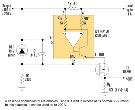 shunt resistor isolation shunt resistor isolation 28 images how are differential inputs setup in a differential