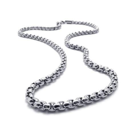 how to make titanium jewelry 22 inch titanium necklace 20719 titanium jewelry shop