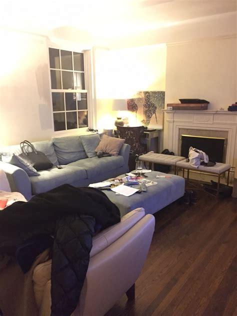 living rooms bedrooms dinettes west village e deesign living room and dinette murphy
