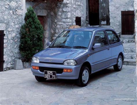 subaru vivio subaru vivio 3 doors 1992 1993 1994 1995 1996 1997